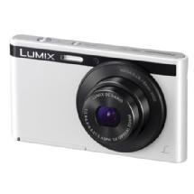 Panasonic Lumix DMC-XS1 Digital Camera (White)