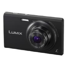 Panasonic Lumix DMC-FH10 Digital Camera