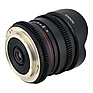 8mm T/3.8 Fisheye Cine Lens for Nikon Thumbnail 1