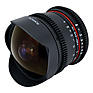 8mm T/3.8 Fisheye Cine Lens for Nikon Thumbnail 2