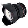 14mm T/3.1 Cine Lens for Canon