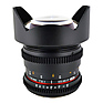 14mm T/3.1 Cine Lens for Canon Thumbnail 1