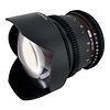 Rokinon | 14mm T/3.1 Cine Lens for Nikon | CV14MN