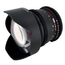 Rokinon 14mm T/3.1 Cine Lens for Nikon