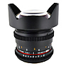 14mm T3.1 Cine Lens for Sony A-Mount