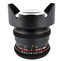 Rokinon 14mm T3.1 Cine Lens for Sony A-Mount