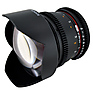 14mm T3.1 Cine Lens for Sony A-Mount Thumbnail 1