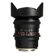 14mm T3.1 Cine Lens for Sony E