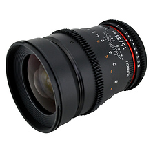 35mm T1.5 Cine Lens for Sony E Image 0
