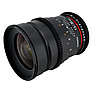 35mm T1.5 Cine Lens for Sony E