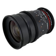 Rokinon 35mm T1.5 Cine Lens for Sony E