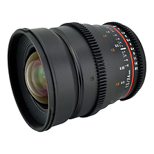 24mm T/1.5 Cine Lens for Canon Image 0