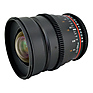 24mm T/1.5 Cine Lens for Canon