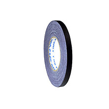 1/2 In. Pro Gaffer Camera Tape (Black, 45 Yds) Image 0