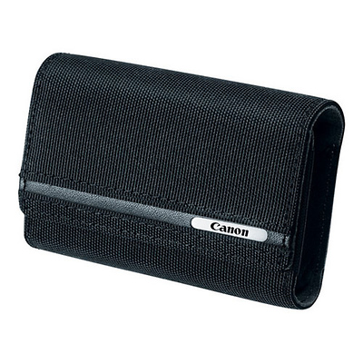PSC-2070 Deluxe Soft Camera Case (Black) Image 0