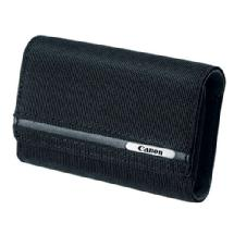 Canon PSC-2070 Deluxe Soft Camera Case (Black)