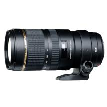 Tamron SP 70-200mm f/2.8 Di VC USD Telephoto Zoom Lens for Sony Cameras