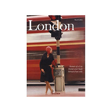 London. Portrait of a City - Hardcover Image 0