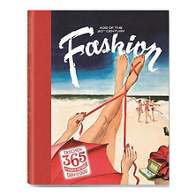 365 Day-by-Day: Fashion Ads of the 20th Century Calendar - Hardcover Image 0