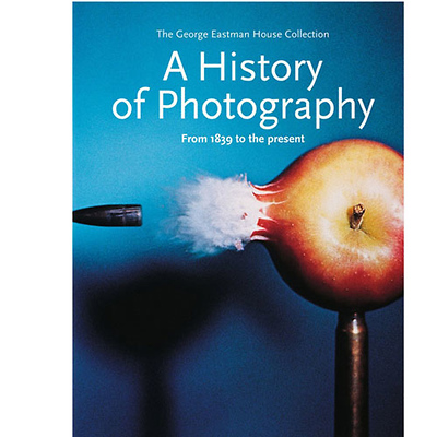 A History of Photography: From 1839 to the Present - Hardcover Image 0