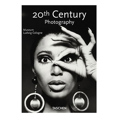 20th Century Photography - Hardcover Image 0