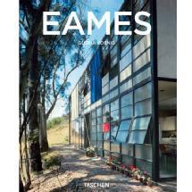 Taschen Eames by Gloria Koenig