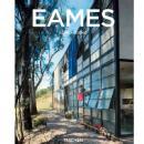 Taschen | Eames by Gloria Koenig | 9783822836514