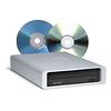 LaCie d2 Blu-ray XL Burner (USB 2.0, FireWire 800)