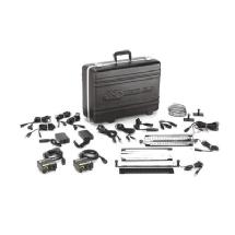 Kino Flo Mini Flo 12 In. System Kit, XLR Connectors