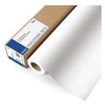 Epson Cold Press Natural Matte Paper (24 In. x 50 ft. Roll)