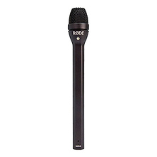 Reporter Omnidirectional Handheld Interview Microphone Image 0