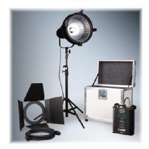 K 5600 Lighting Joker Bug 1600W Zoom Beamer Kit