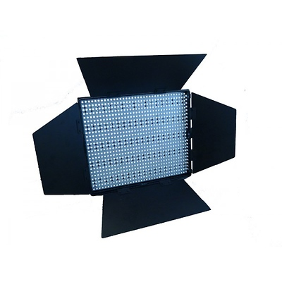 Premium 1200 LED Dimmable Photography Video Lightening Panel Image 0