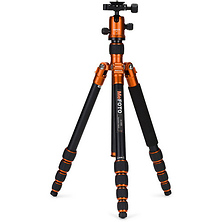 Roadtrip Travel Tripod Kit (Orange) Image 0
