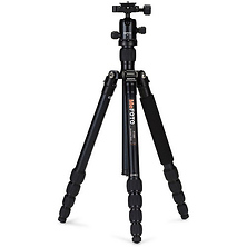 Roadtrip Travel Tripod Kit (Black) Image 0