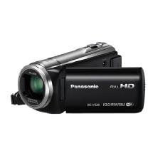 Panasonic HC-V520 Live Streaming HD Camcorder