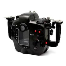 Nauticam NA-D4 Underwater Housing for Nikon D4/D4s DSLR Camera