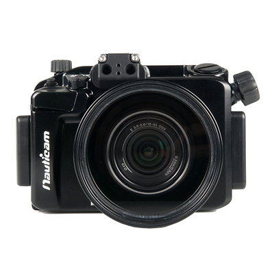 NA-NEX6 Underwater Housing for Sony NEX-6 Image 0
