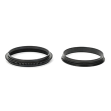 Lens Gear Adapter for Sea & Sea Gears Image 0