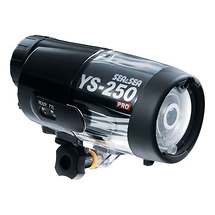 Sea & Sea YS-250PRO Strobe Head Only - Rated up to 200 ft.