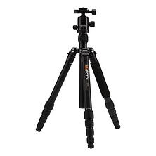GlobeTrotter Travel Tripod Kit (Black) Image 0