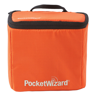 G-Wiz Vault Gear Bag (Orange) Image 0