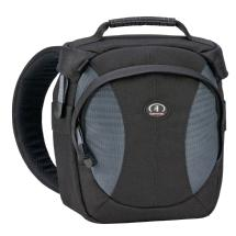 Tamrac Velocity 6z Compact Sling Pack - Black/Gray