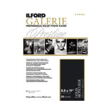 Ilford 8.5 X 11 In. Galerie Prestige Gold Mono Silk, 25 Sheet Pack