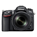 Nikon | D7100 Digital SLR Camera with 18-105mm f/3.5-5.6G ED VR DX Lens | 1515