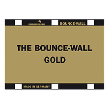 Bounce-Wall (Gold) Image 0