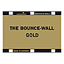 Bounce-Wall (Gold)