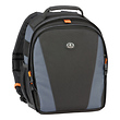 Jazz 83 Photo / iPad Backpack - Black/Multi