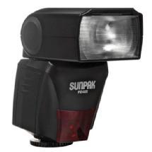 Sunpak PZ42X TTL Shoe Mount Flash (Nikon)
