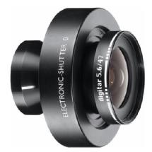 Schneider Optics 47mm f/5.6 Apo-Digitar XL Lens with Electronic Shutter